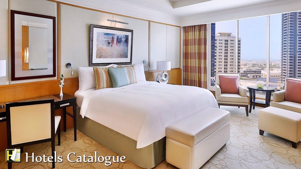 The Ritz Carlton Residences Dubai International