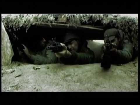 Malvinas: Historias de #Heroes en la guerra.