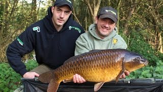 Star-Flite Stainless Social At Sapphire Lakes Newark - Carp Fishing