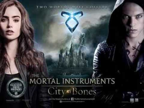 Demi Lovato - Heart By Heart (From The Movie The Mortal Instruments: City Of Bones)