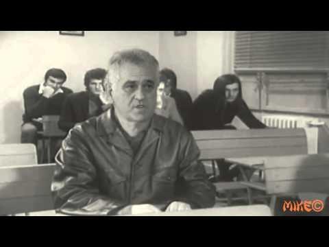 Tomislav Nikolic polaze ispit - Parodija  Ckalja