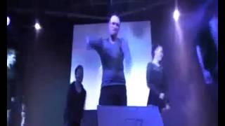 Agustín Brocal - Acabo de llegar Part.2