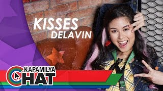 Kapamilya Chat with Kisses Delavin for her movie 'Walwal'