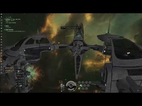 How to Survive EVE Online (2018) - 3 Exploration