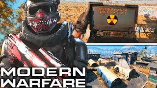 The NEW Modern Warfare UPDATE, Cold War NUKE Mode LEAKED, & MORE!
