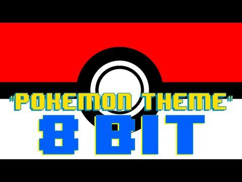 Pokémon Theme (8 Bit Remix Cover Version) [Tribute to Pokémon] - 8 Bit Universe