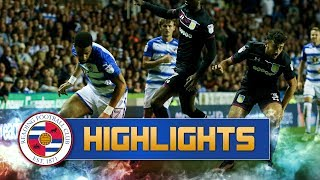 2-minute review: Reading 2-1 Aston Villa (Sky Bet Championship), 15th August 2017