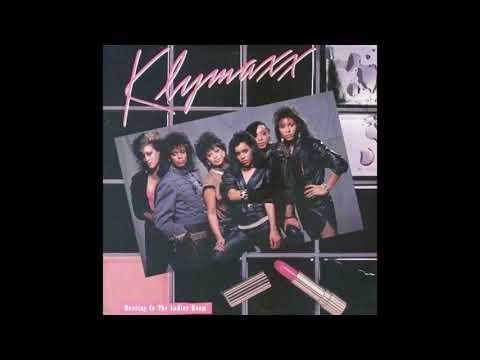 Klymaxx - Just