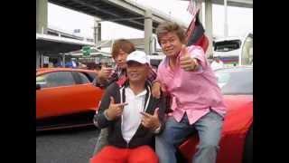 関東甲信越東北ムルシエラゴ親睦会 2012 10/7 東北牛 thumbnail