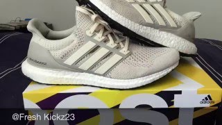 ultra boost cream quick review