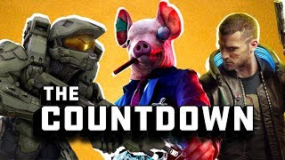 Top 10 Most Anticipated NEW Games of 2020   The Countdown