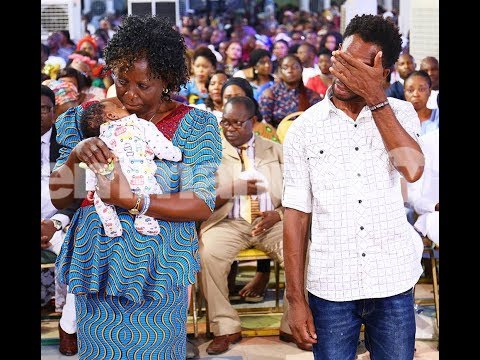 UNIMAGINABLE RECONCILIATION – DEPORTEE MEETS FAMILY OF HIS DEAD BABY'S MOTHER