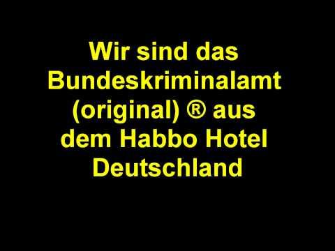 Bundeskriminalamt (original) ® (W)