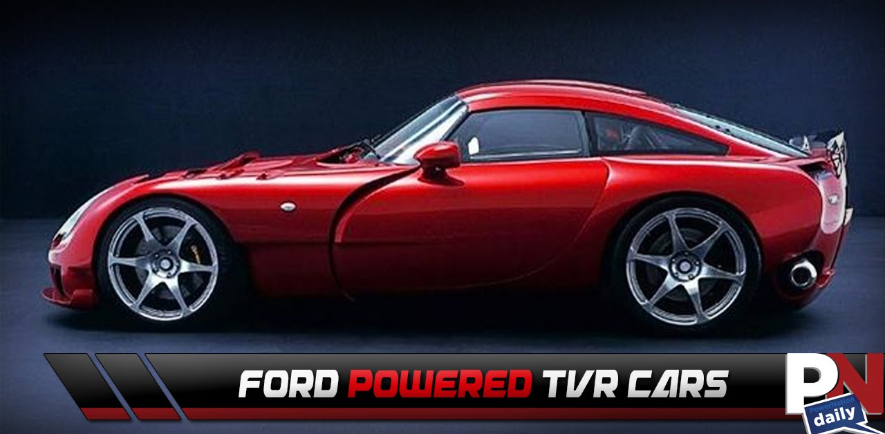 the new 500 hp ford coyote v8 powered tvr youtube. Black Bedroom Furniture Sets. Home Design Ideas