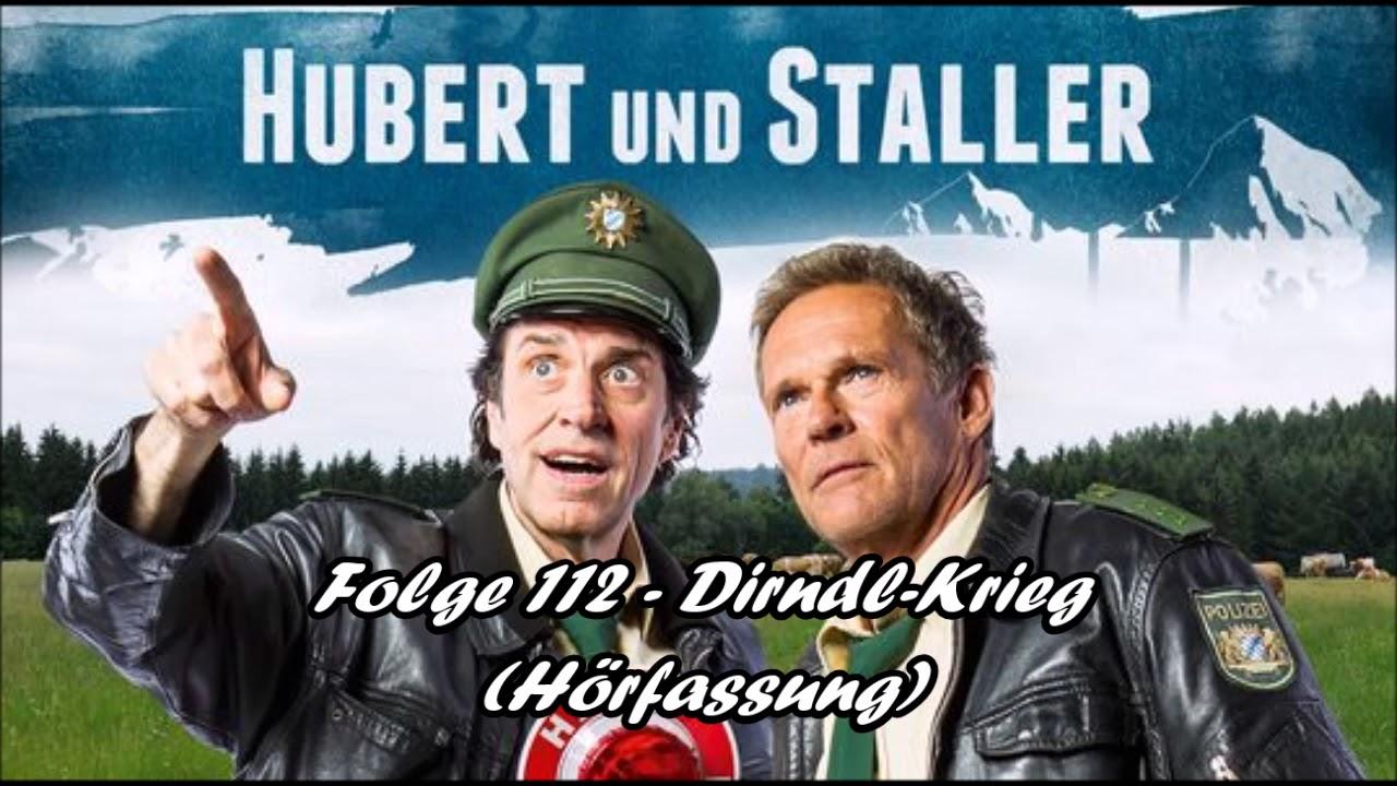 Hubert Und Staller Folge 94