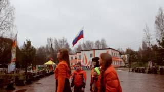 Муз.клип - Оранжевое солнце