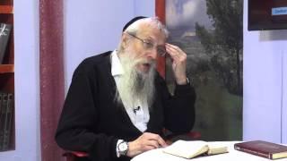 Какие уроки мы извлекаем из истории странствования народа Израиля по пустыне
