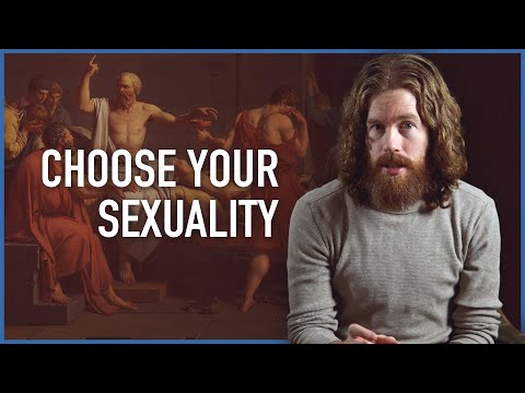 Sexuality is a Choice