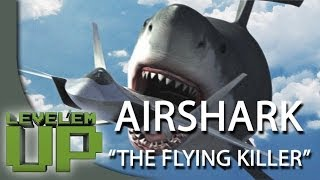 Sharknado 3  Airshark - Official Trailer 1 [HD]