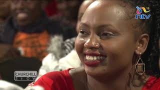 Churchill Show: Thika Edition Sn5 Episode 58