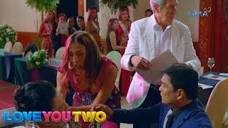 Love You Two: Bistado ka na, Lianne! | Episode 63
