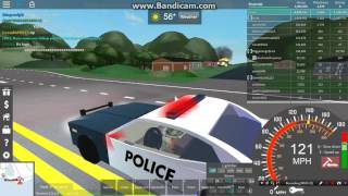 Roblox | UD Westover| Diablo and Police Camaro chase Success! |1.3mil bounty rage quiter BIG PURSUIT
