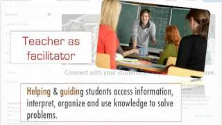 Student-Centered Learning -- Role of Teacher and Student_ Part 1B.mp4