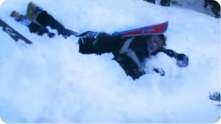 Winter is Coming | Skiing Backflip Faceplant
