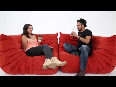 Straight Talk with Adamo Ruggiero: Annie Clark