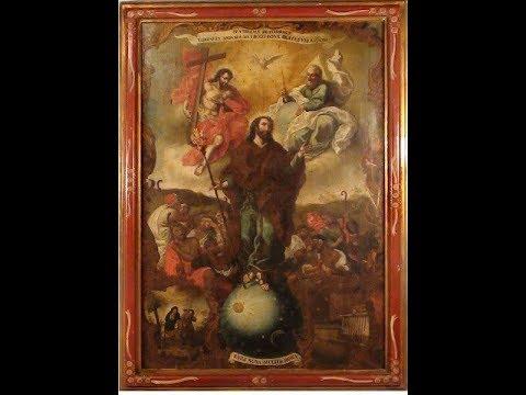 The Passion of Saint Joseph