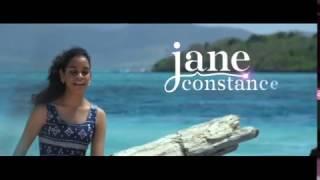 """Spot Pub Jane Constance """"A travers vos yeux"""""""