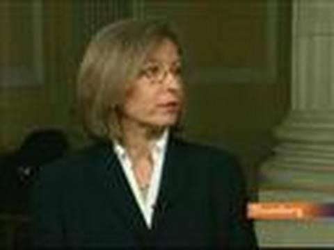 Brown-Hruska `Not Sure' Counterparty Rules Make Sense: Video