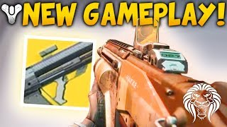 DESTINY 2 GAMEPLAY! Levelling Up, New Exotics, Grinding Loot Rewards, Quests & Missions