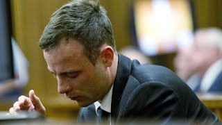 Oscar Pistorius Apologizes and Takes The Stand