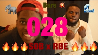 SOB X RBE - Lane Changing ( OFFICIAL VIDEO ) Shot by XaltusMedia - Reaction