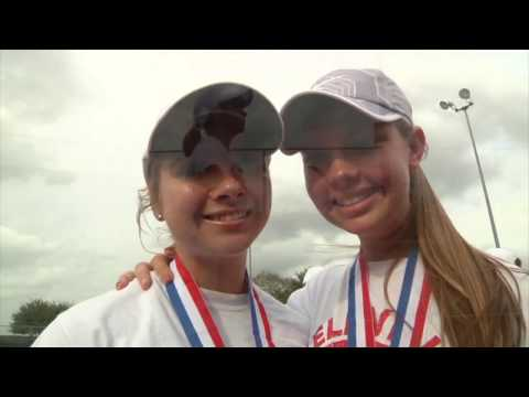 Bellville High School Tennis - Chevy Spotlight