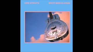 Dire Straits - Ride Across The River (Vinyl, WAV, DR16)
