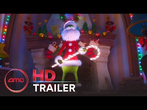 """Watch New Trailer for """"The Grinch"""" Featuring Remake By 'Tyler, The Creator'"""