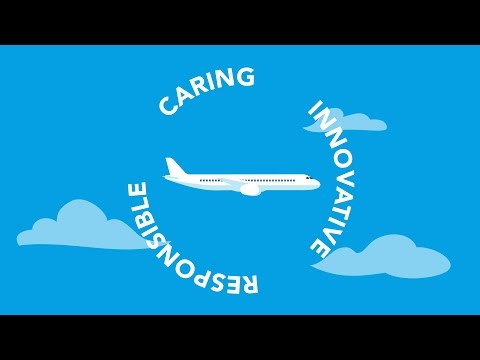 Air France-KLM: what do we do to ensure that your journey is caring, innovative and responsible?