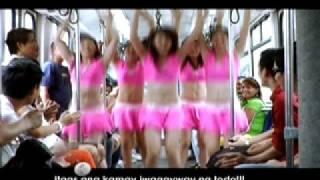 Rexona Piso A Day Music Video