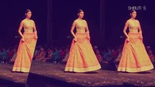 Fashion Tour - Kamsin by Shruti S