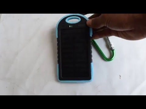 Power bank panel surya.details review