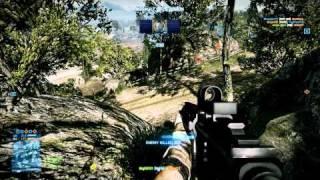 Battlefield 3 Multiplayer: Caspian Border Large Conquest (10-3) (PC, Ultra/High, 1080p)