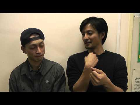 映画「地下室」インタビューTalking of 「地下室」 中島史恵編posted by adripaoletta28