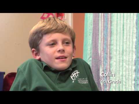 No Experience Necessary: 4th Grade at Pacific Boychoir Academy