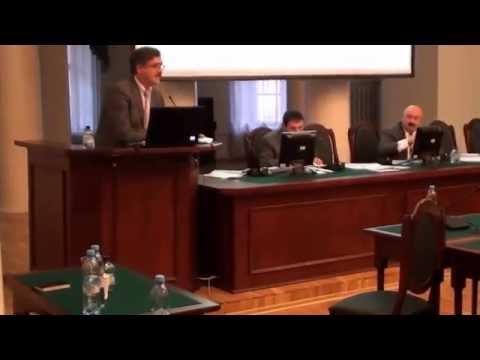Защита диссертации Андреев М А  Защита диссертации Андреев М А