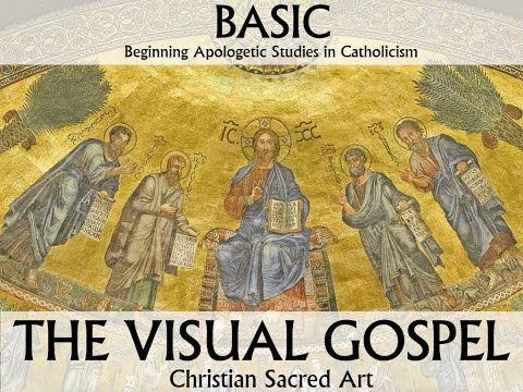 BASIC The Visual Gospel: Sacred Art Today
