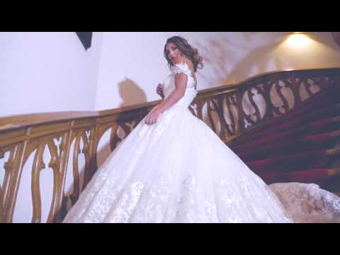 ALBERTO AXU Couture - Bruidsmode in Zeist - www.albertoaxu.com