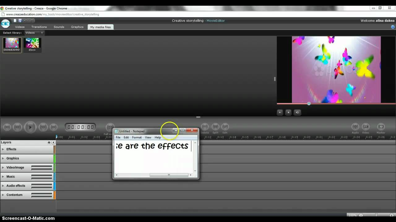 Free online video editor youtube for Rendering online