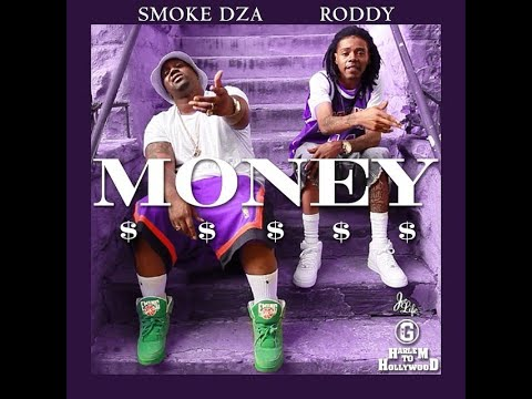 """Young Roddy - """"Money"""" (feat. Smoke Dza)  [Official Video]"""